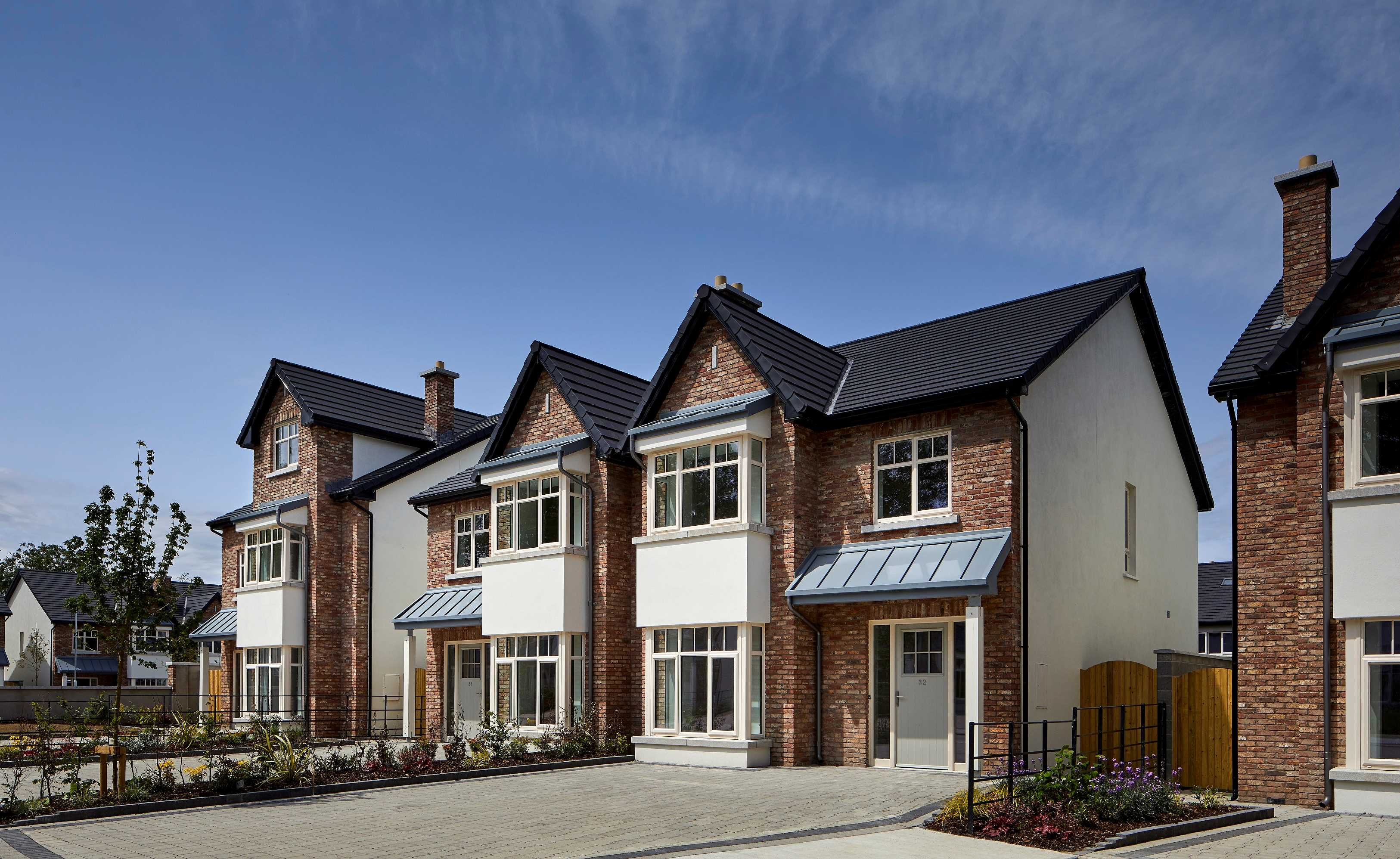 Press Release  FURNESS WOOD Johnstown, Naas, Co. Kildare. By Ardstone Homes.