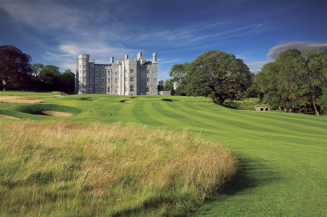 Own a piece of history – Residential sites for sale at  Loughmore in Killeen Castle.