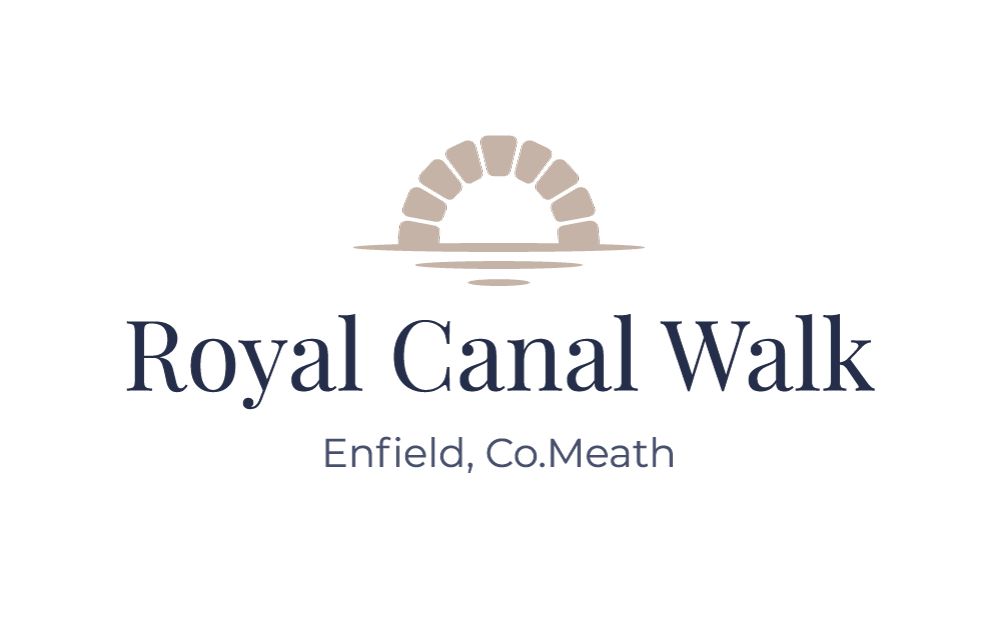 Royal Canal Walk – Royal Canal Walk, Enfield, Co. Meath
